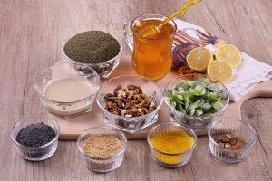 Hangi Hastalığa Hangi Yiyecekler İyi Gelir?