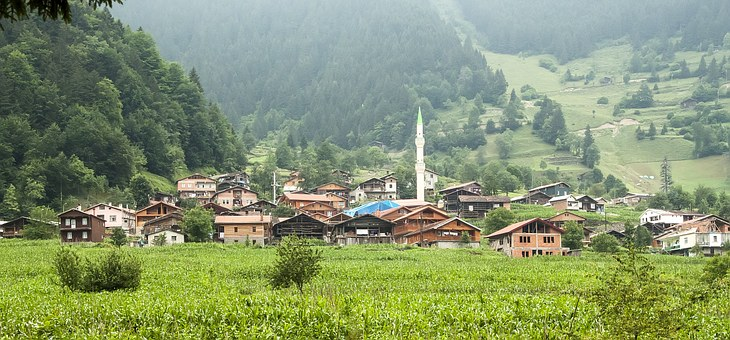 Trabzon'da Gezilecek Yerler