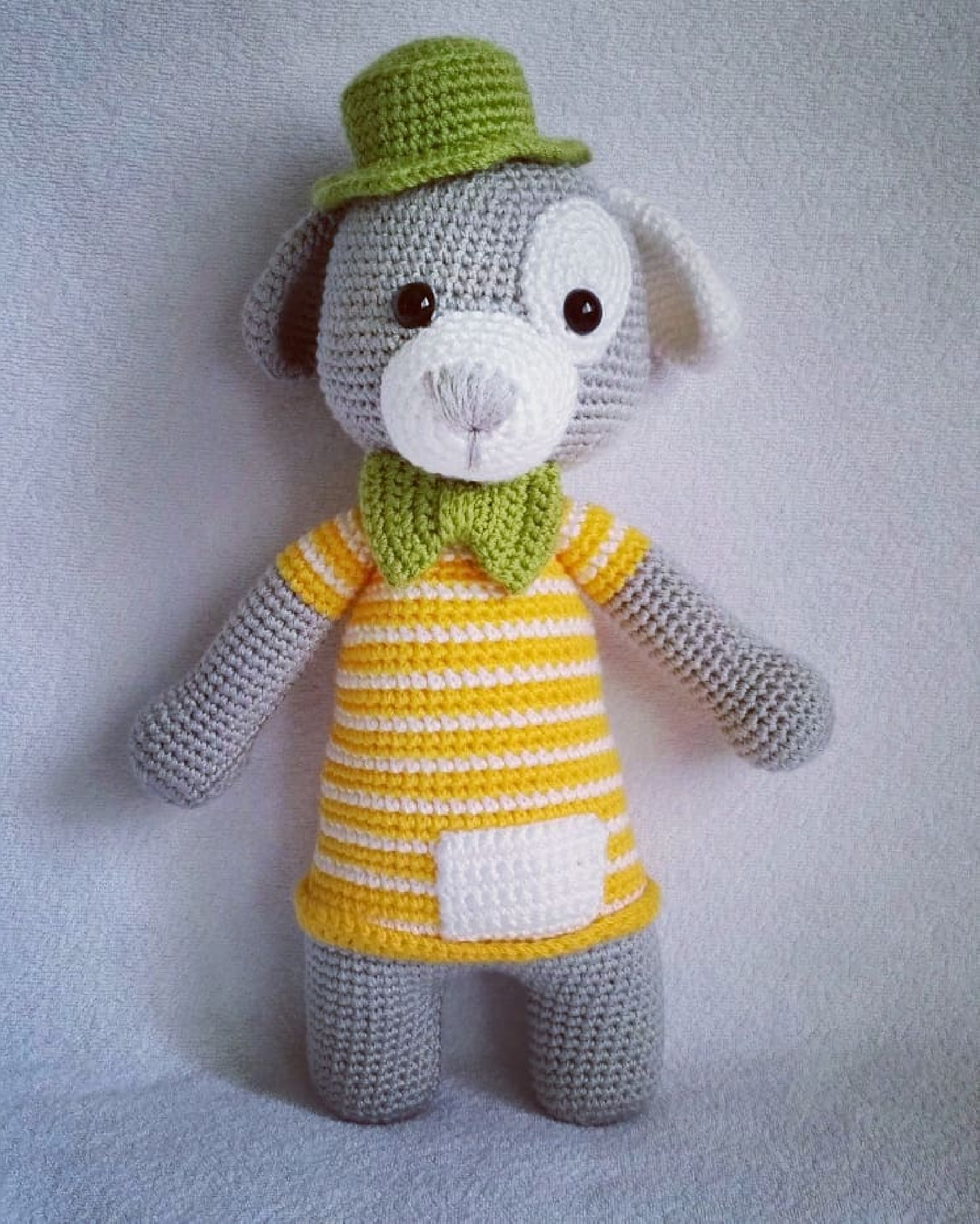 Most Likes Amigurumi Toys – Knitting And We | 2048x1640