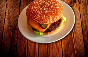 Yumuşacık hamburger ekmeği tarifi