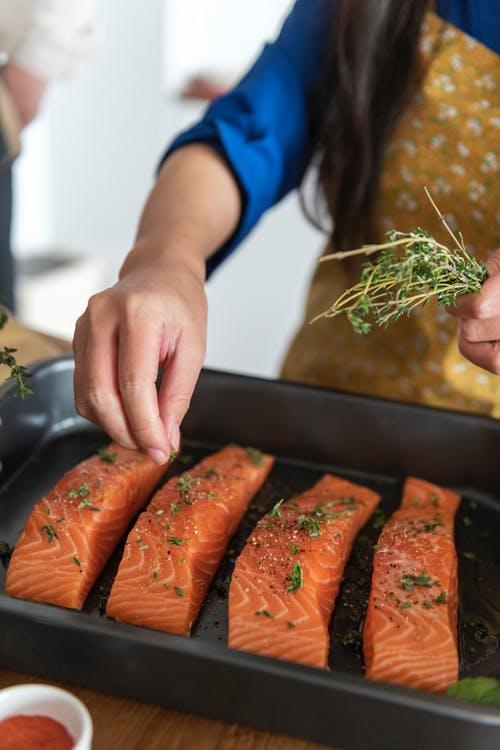 En Sağlıklı Şekilde Balığı Nasıl Pişirelim?