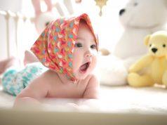 G Harfi İle başlayan Kız Bebek İsimleri