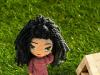 Örgü oyuncak Lili Bebek Tarifi