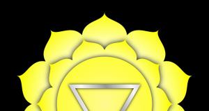 3. Çakra (Solar Pleksus)